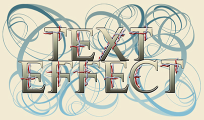 Text Effect