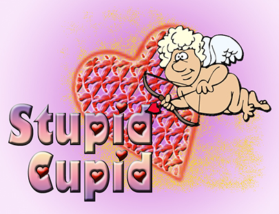 Stupid Cupid Design