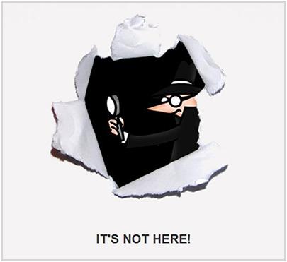 designinformer.com 404 Error Page