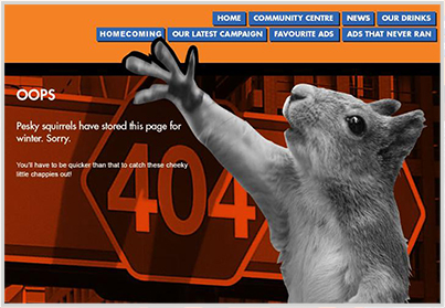 irn-bru.co.uk 404 Error Page