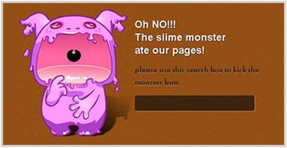 petshopboxstudio.com 404 Error Page
