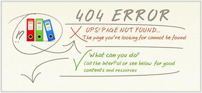 pvmgarage.com 404 Error Page