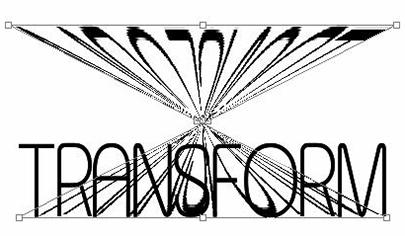 Transformed Text