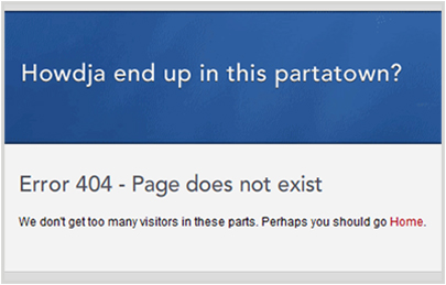 wakeinteractive.com 404 Error Page